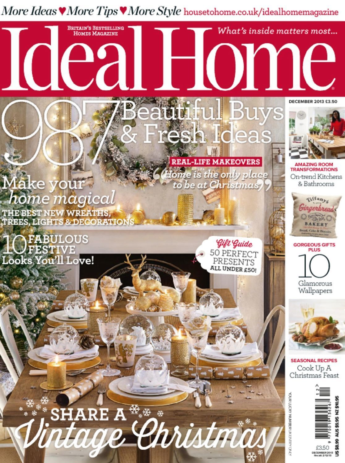 Download this magazine for free, with a Havering Library