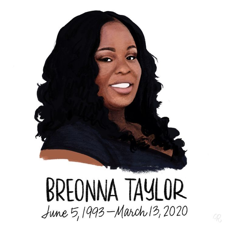 Arrest The Killers Of Breonna Taylor In 2020 Breonna Taylor Black Lives Matter Black Lives