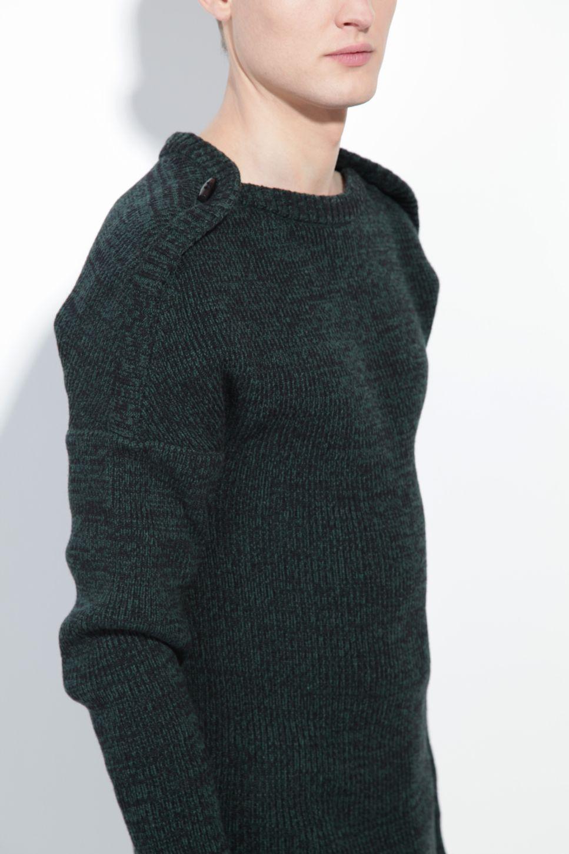446c998f14b6 Honest by Bruno Pieters jumper.   Mens Knitwear   Sweaters, Knitting ...