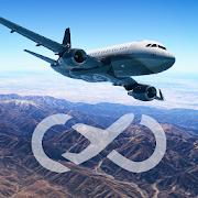 Download Infinite Flight Flight Simulator Mod Apk 19 02 1 Paid For Free Free Purchase Unlocked 19 03 1 For Flight Simulator Simulation Games Dragon City