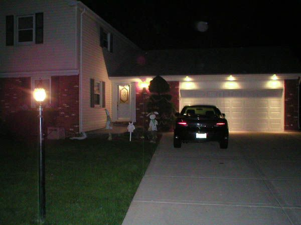 Brighton Electric: Soffit Recessed Lighting | Exterior lighting ...:Exterior soffit lighting,Lighting