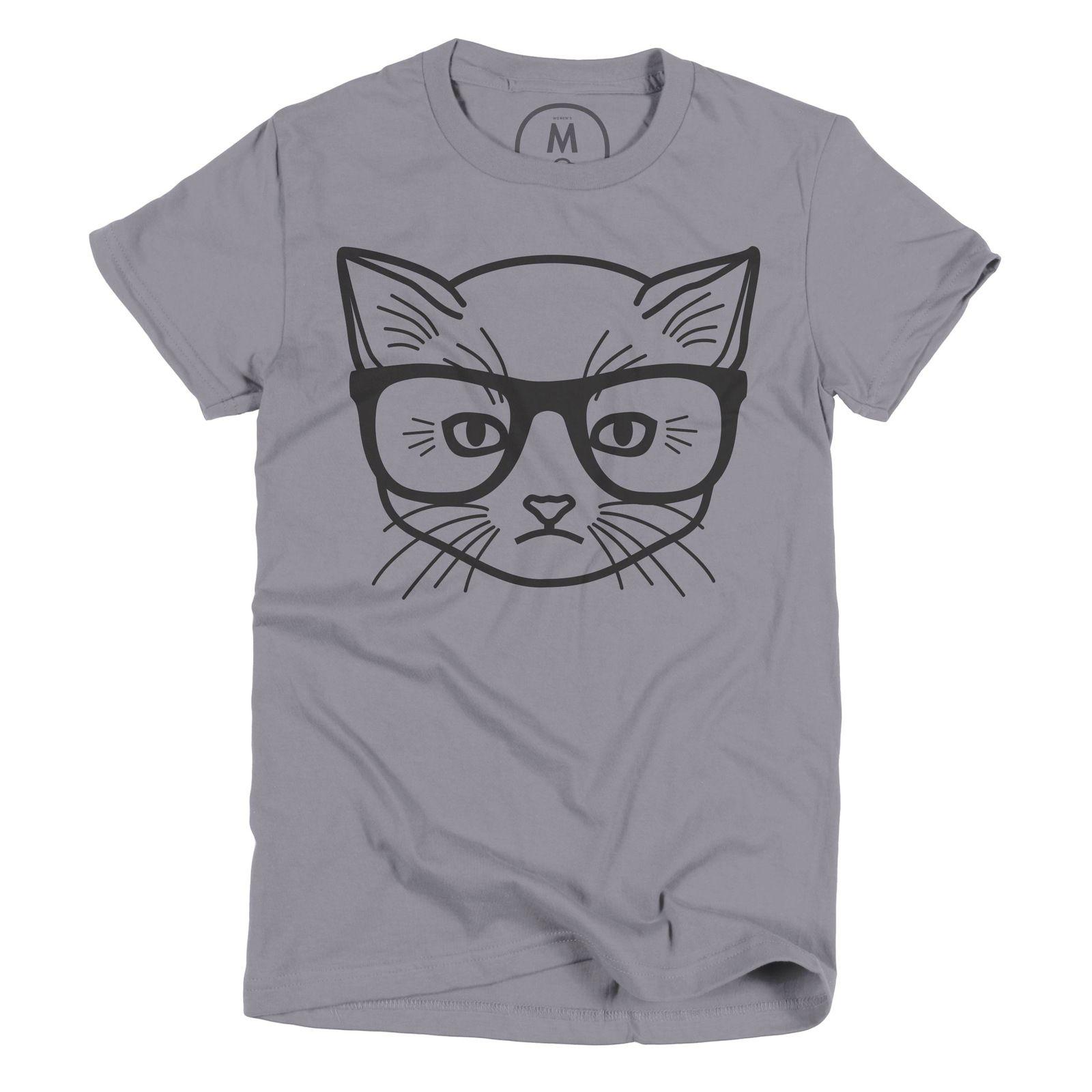 Cotton Bureau – Smart Kitty by Marika Mattila
