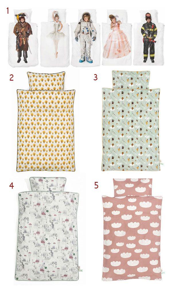productselectie Flinders dekbedden voor kinderen
