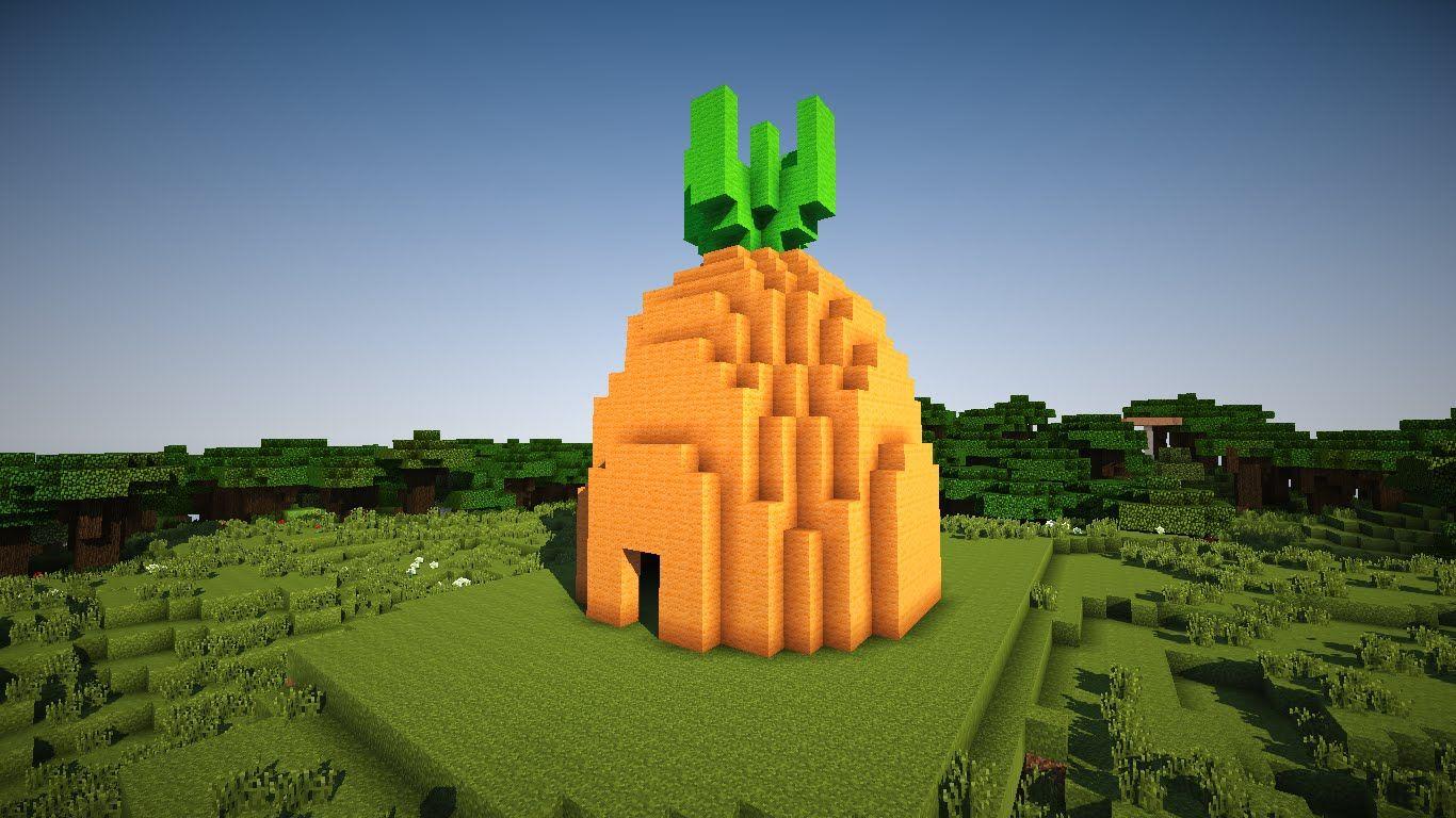 Ananas Minecraft