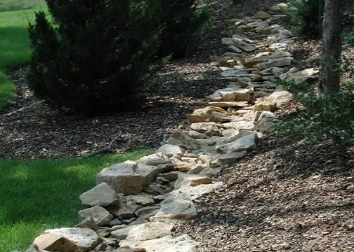 47 Dry Rock Beds And Ponds Ideas Dry Creek Creek Bed Dry Creek Bed