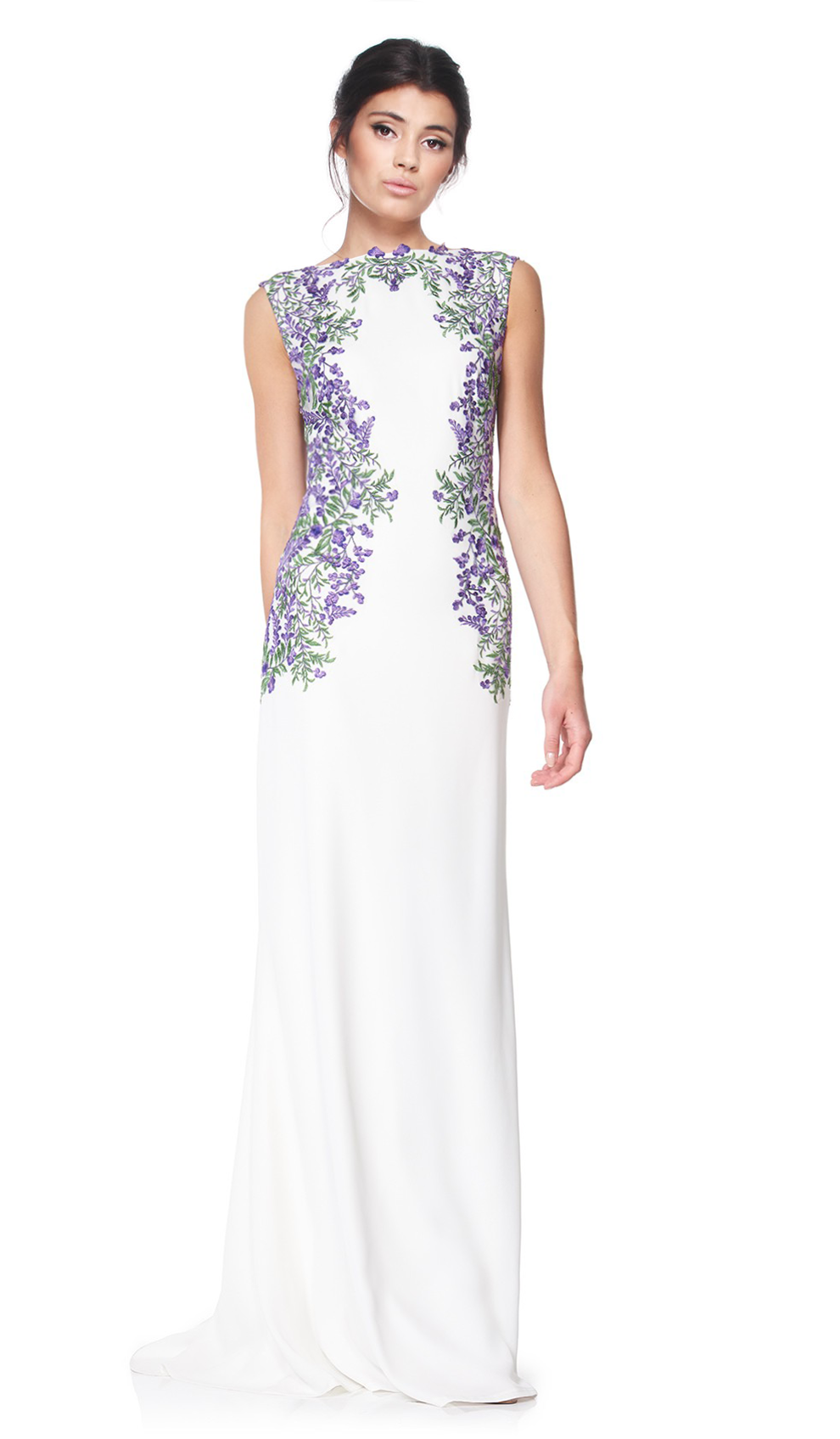 Bridesmaid Wedding Dress HireGown