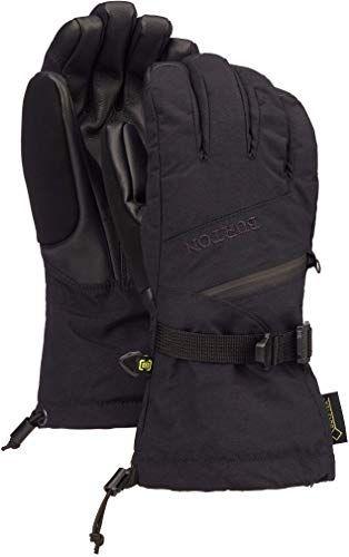 Photo of New Burton Women's Gore-Tex Glove + Gore Warm Technology online shopping – Prettyclothingstyle