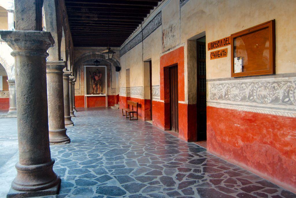 Catedral de Cuernavaca (redux) | por Martintoy         Bienes raíces en Cuernavaca: http://arquydesa.com/