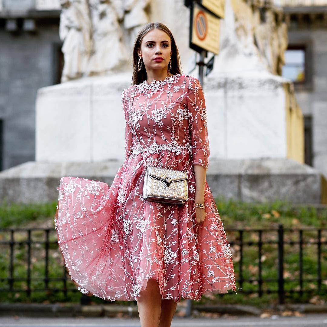 No sabes de qué color llevar tu vestido de Nochevieja? Apuesta por ...