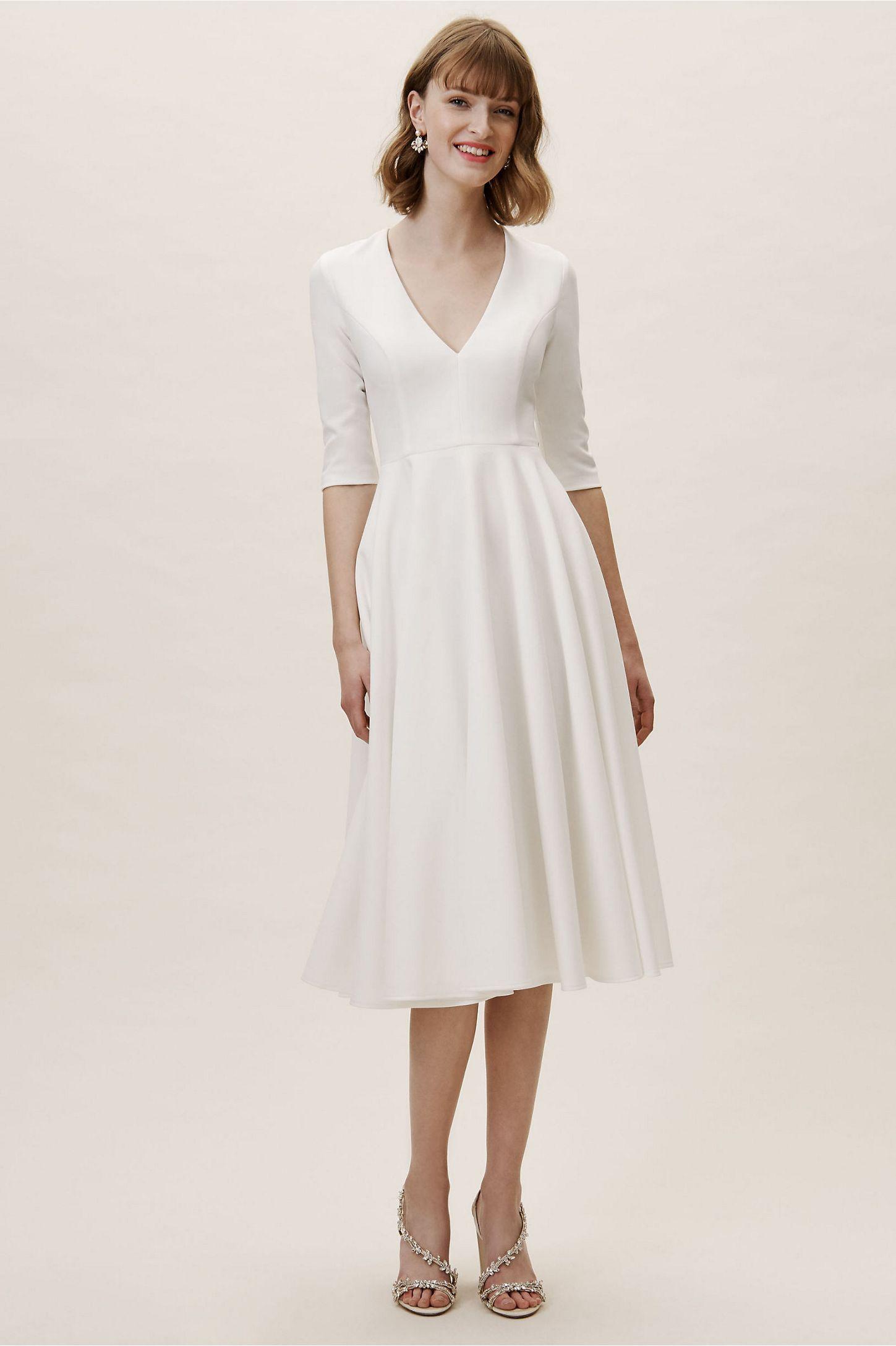Valdis Dress Little white dresses, Wedding dresses under
