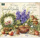 Graceful Garden 2014 Wall Calendar: 057126955851 | | Calendars.com