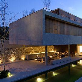 Constructeur maison modulaire moderne en rhone alpes maison modulaire pinterest for Maison modulaire contemporaine