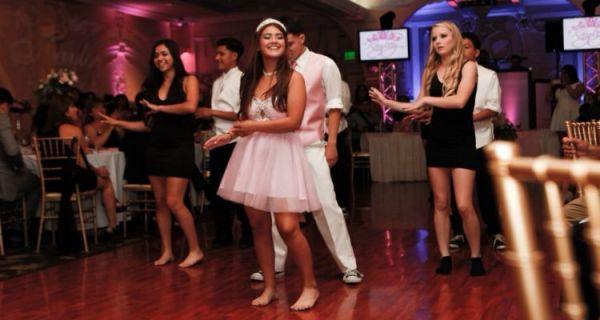 5 Ideas para tu baile sorpresa que fascinarán a tus invitados