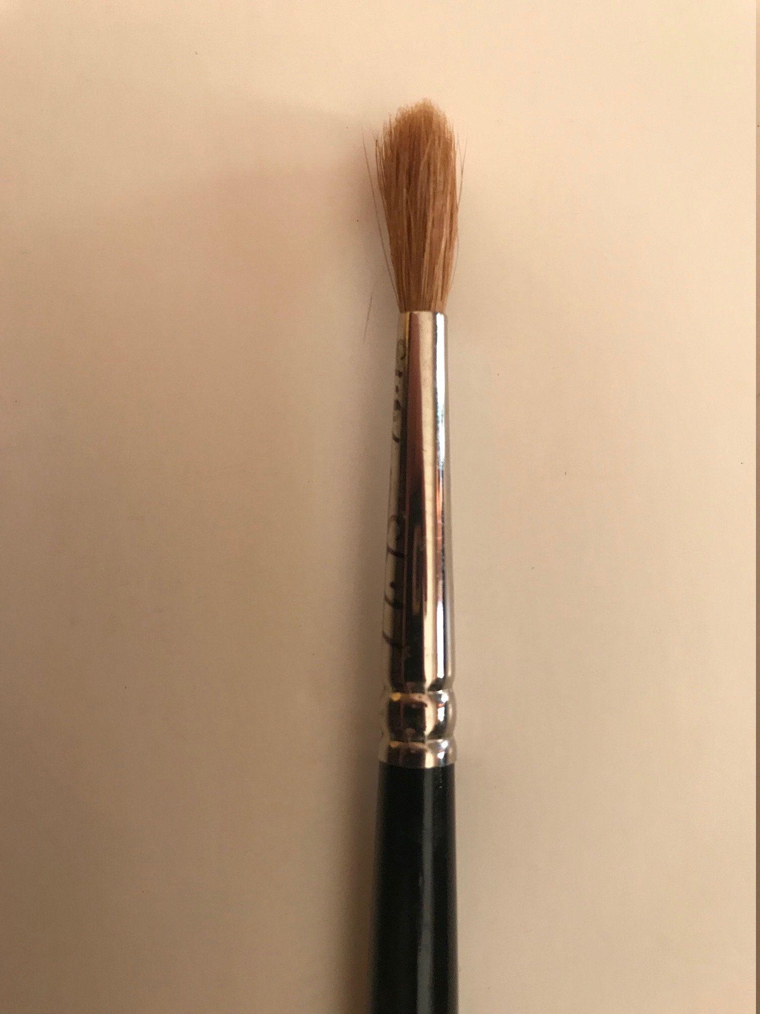 Winsor Newton Series 804 Red Sable Paint Brush Round Artist Brush Oil Painting Brush Natural Hair Artist Brush Paint Brushes Vintage