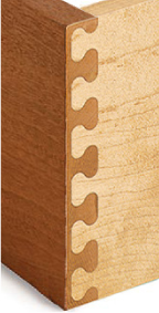 Isoloc Templates For D4r Pro D Series Jigs Overview Leigh Dovetail Jigs And Mortise Tenon Jigs Leigh Dovetail Jig Tenon Jig Dovetail Jig