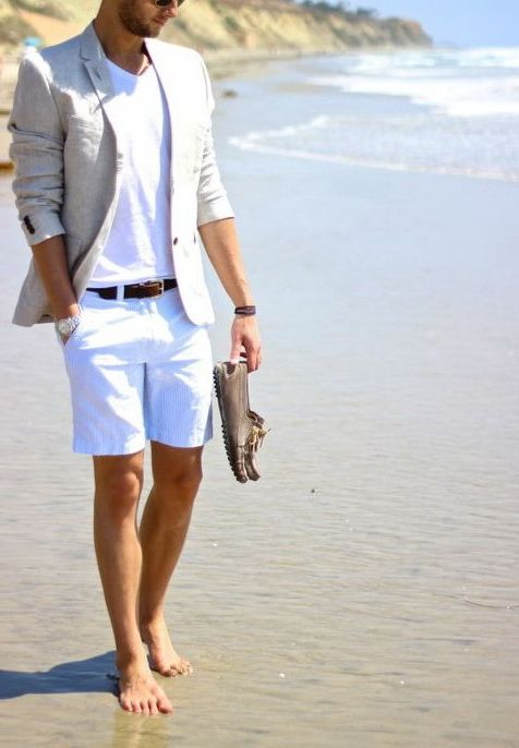 Pin By Jessica Pier On Travel Beach Outfit Men Vacation Outfits Men Mens Outfits