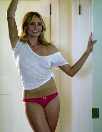 Sex Cameron Diaz