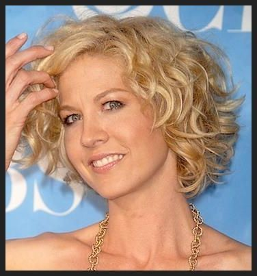 Short Wavy Hairstyles Ese : Short wash and wear hairstyles for curly hair no bangs google