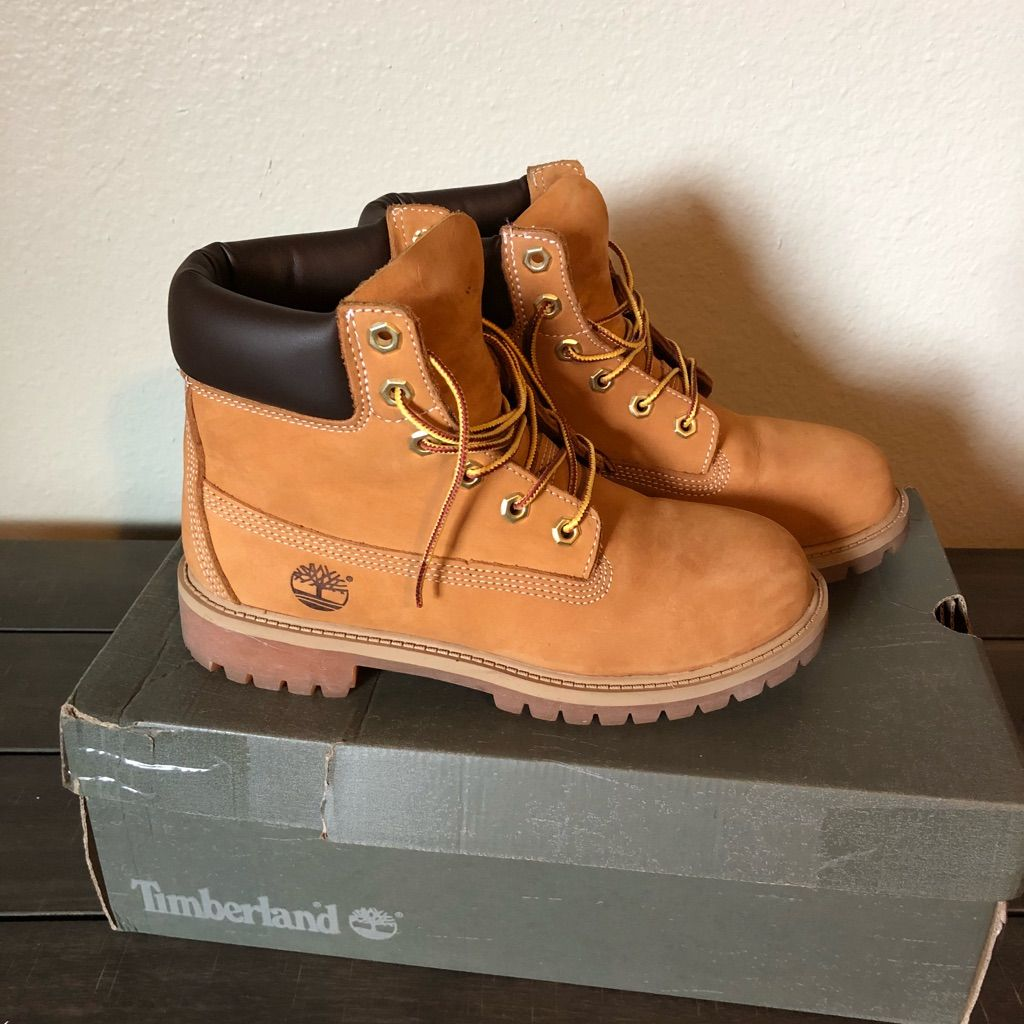 Timberland Shoes   Timberland Boots.   Color: BrownTan