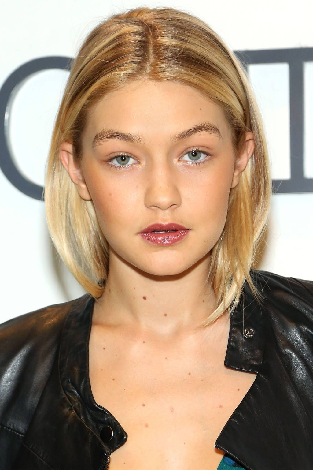Get the beauty secret to bronzed skin and berry lips like Gigi Hadid on our website!