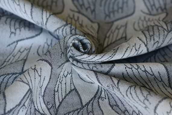 Two Birds CC size 6 4.70m by Artipoppe on Etsy