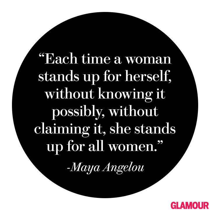 Maya Angelou Quotes About Women 16 Unforgettable Things Maya Angelou Wrote and Said | FEMINISM  Maya Angelou Quotes About Women