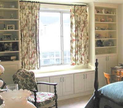 Incredible Master Bedroom Window Seat Width Of South Wall Laundry Onthecornerstone Fun Painted Chair Ideas Images Onthecornerstoneorg