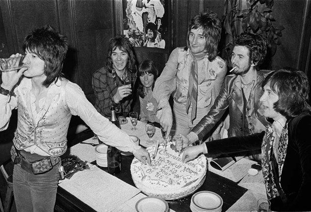 Evolution Of The Party Through The Decades | Pictures | Kenney jones