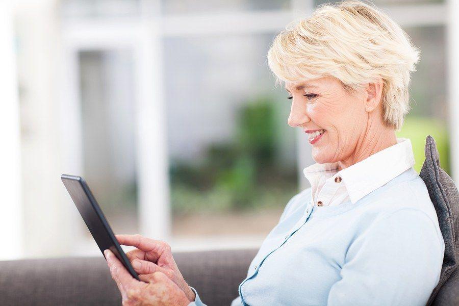 Online dating over 50 tips for starting
