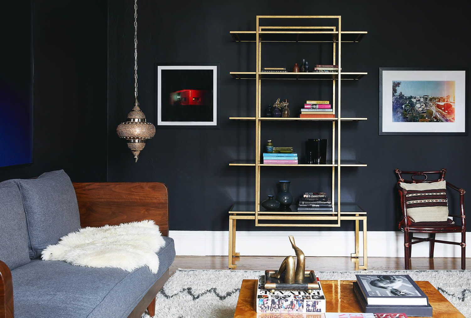Twice as Nice with Jeff Schlarb Rue Bookshelves Pinterest