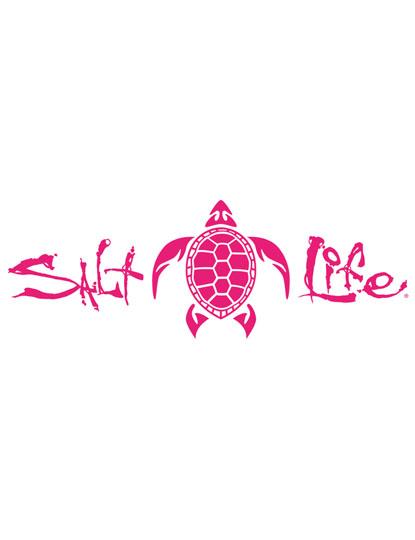 Salt Life Salt Life Decals Life Logo Salt Life