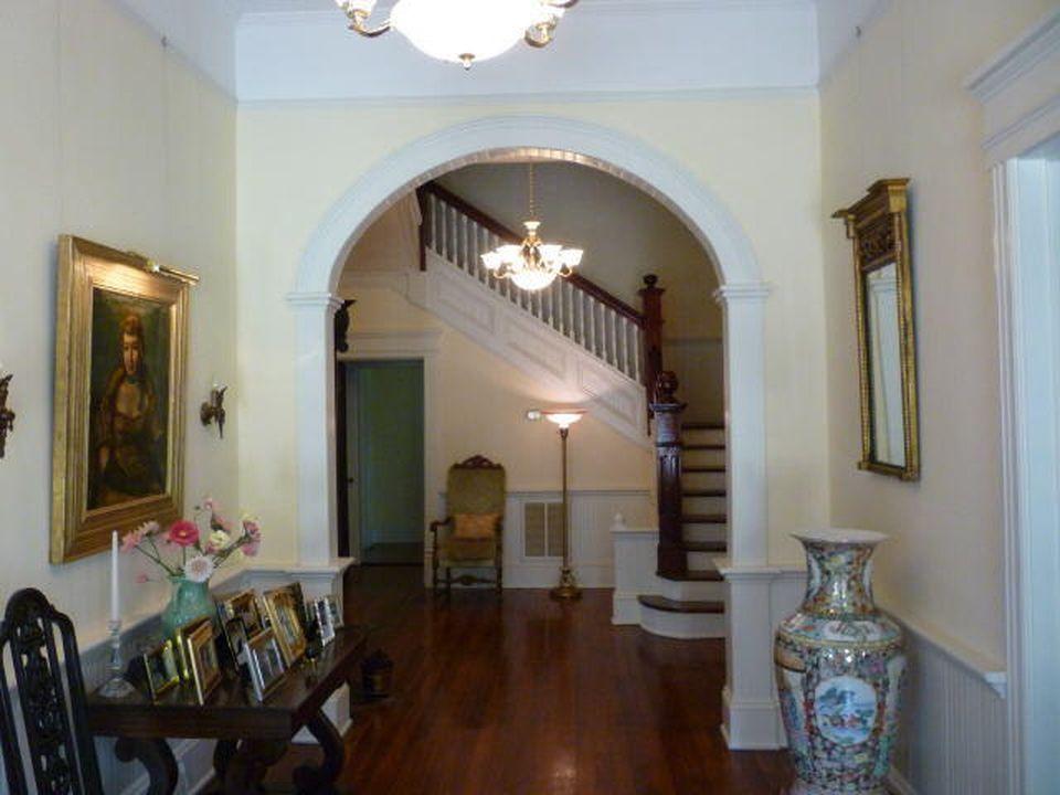120 Pine St Commerce GA 30529 Vintage InteriorsHomes For SalesPinePine TreeHouses