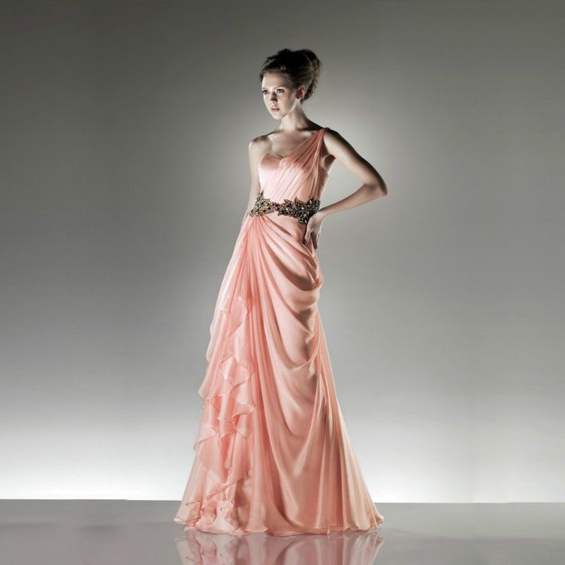 1000  images about formal dresses on Pinterest - Long formal gowns ...