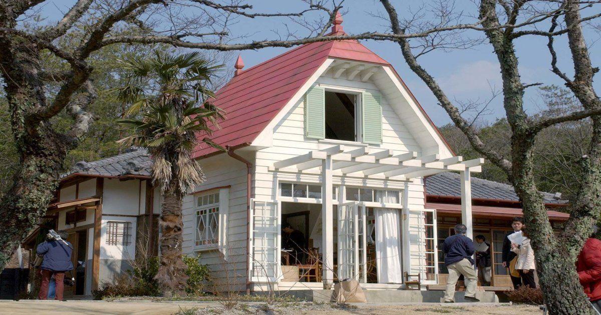 ジブリパーク が愛知に開設へ トトロのふるさと村 など複数予定 愛知万博の跡地に2020年代初め ふるさと 愛知 村