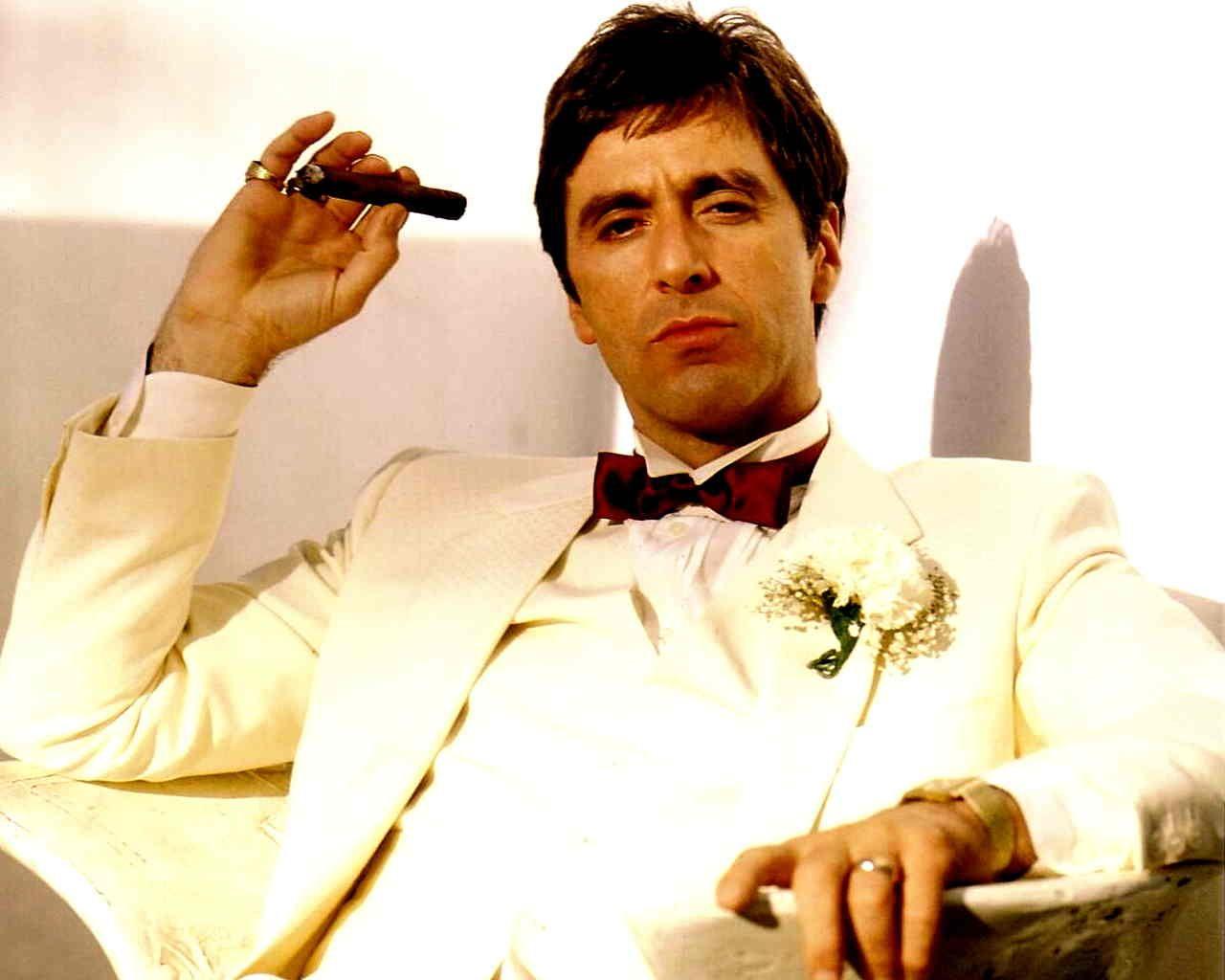 Scarface Wallpaper 13 En 2019 Robert De Niro Al Pacino Y Cine