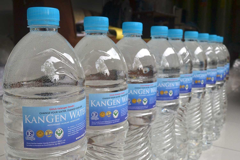 Pin Oleh Widia Bhumi Di Kangen Water Bali