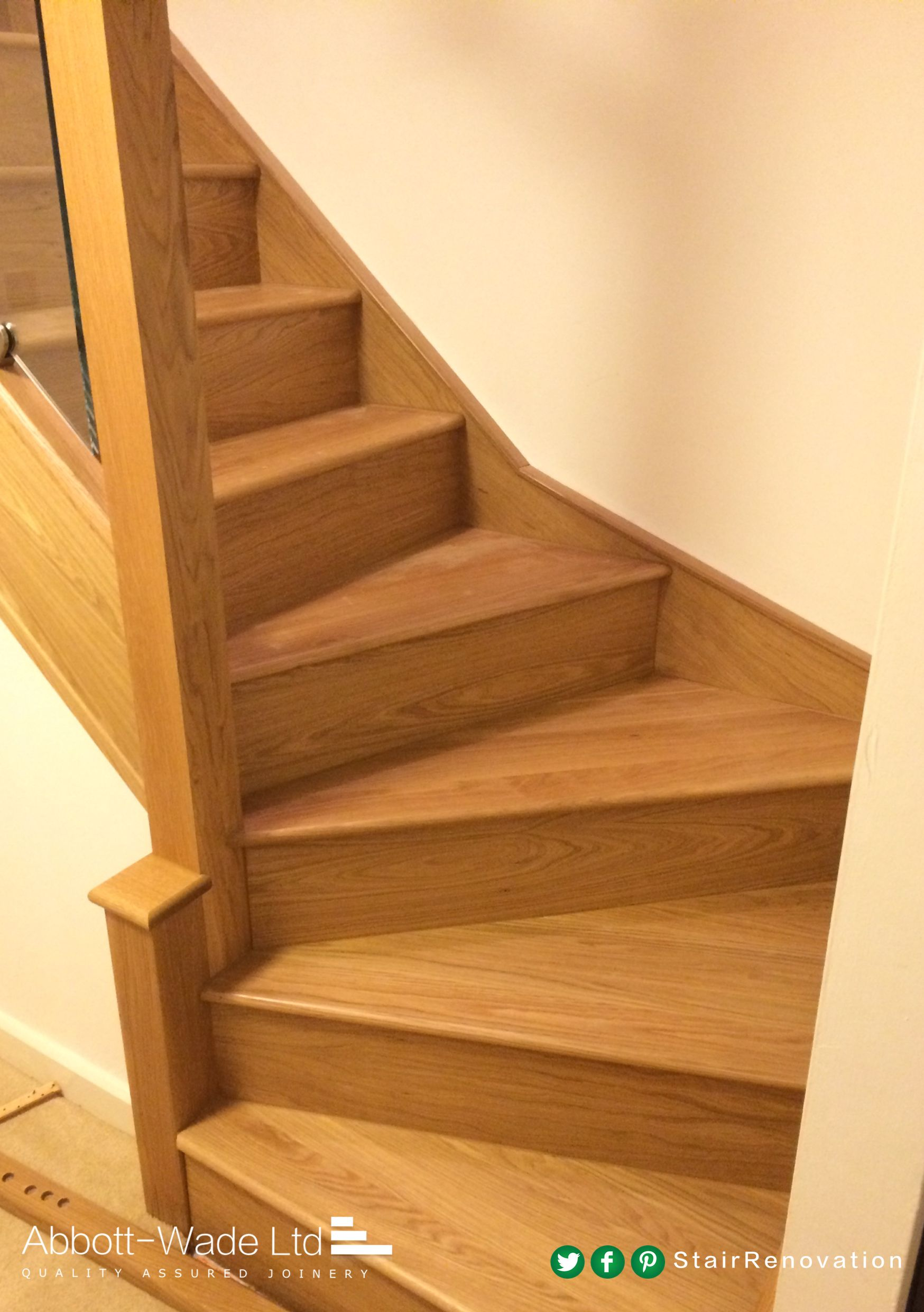 Best Need Something Bespoke That S What We Do Staircase 400 x 300