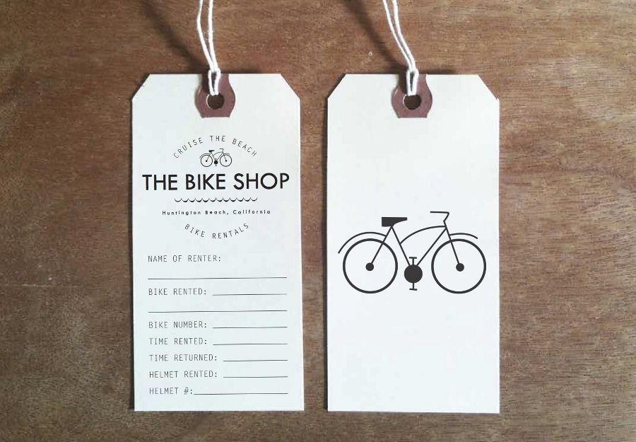 Dit soort kaartjes hoorden bij mij idee om de achterkant bijvoorbeeld iets unieks mee te geven (zoals een deel va een grotere illustratie) en/of ergens de naam van de fiets erop te zetten, zo kun je deze misschien aan je stuur hangen voor herkenning bij andere fietsers en het is een leuk extraatje