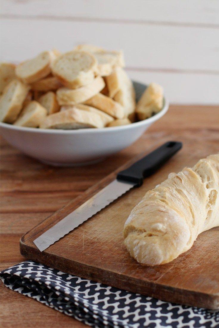 Pin Auf Brot Und Brotchen