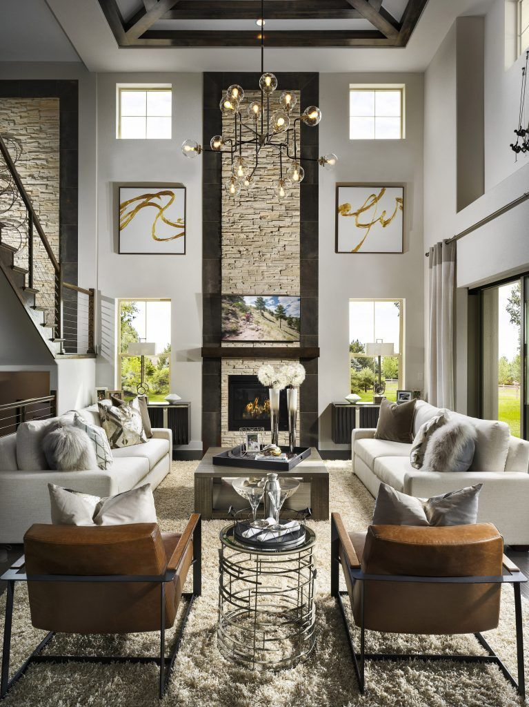 10 Interior Design Tips For Mixing Metals And Textures Build Beautiful Living Room Design Modern Luxury Living Room Living Room Designs