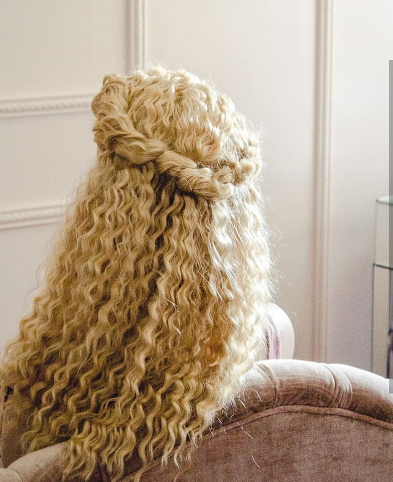 Wefts By Bohyme Will Leave You Feeling Looking Like Rapunzel