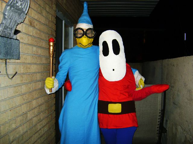 Image result for magikoopa cosplay & Image result for magikoopa cosplay | Halloween Costumes! | Pinterest ...