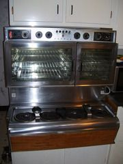 Tappan Fabulous 400 Electric Visualite Range For Sale Forum Stoves For Sale Tappan Kitchen Stove