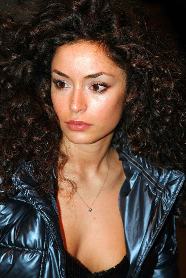 Raffaella Fico Plastic Surgery Celebritiesnosejob