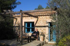 Vakantiehuis La Ruina