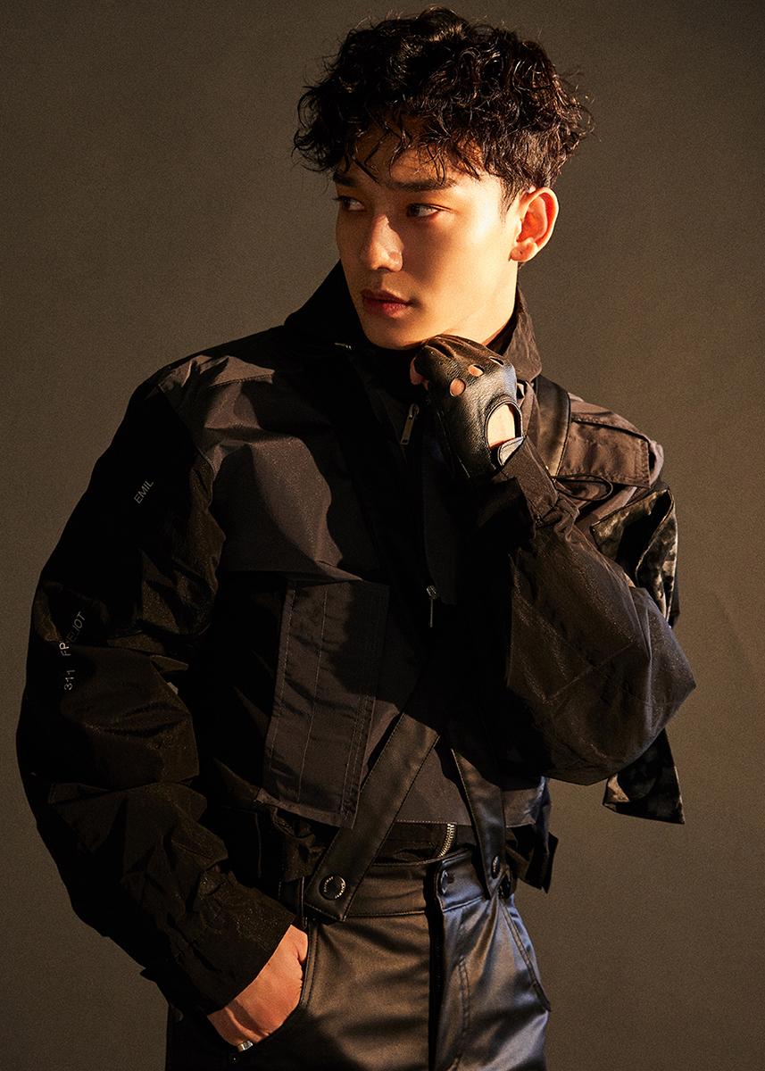 Exo Obsession Photoshoot : obsession, photoshoot, Twenty2, Blog:, EXO's,