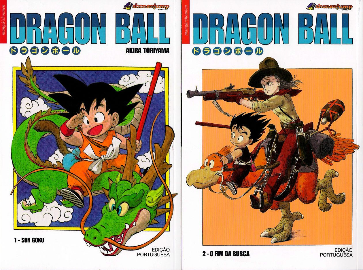 Top 10 mangas mas vendidos de la historia