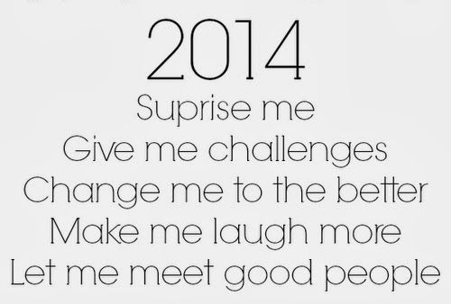best Tumblr Quotes New Year 2014 image collection