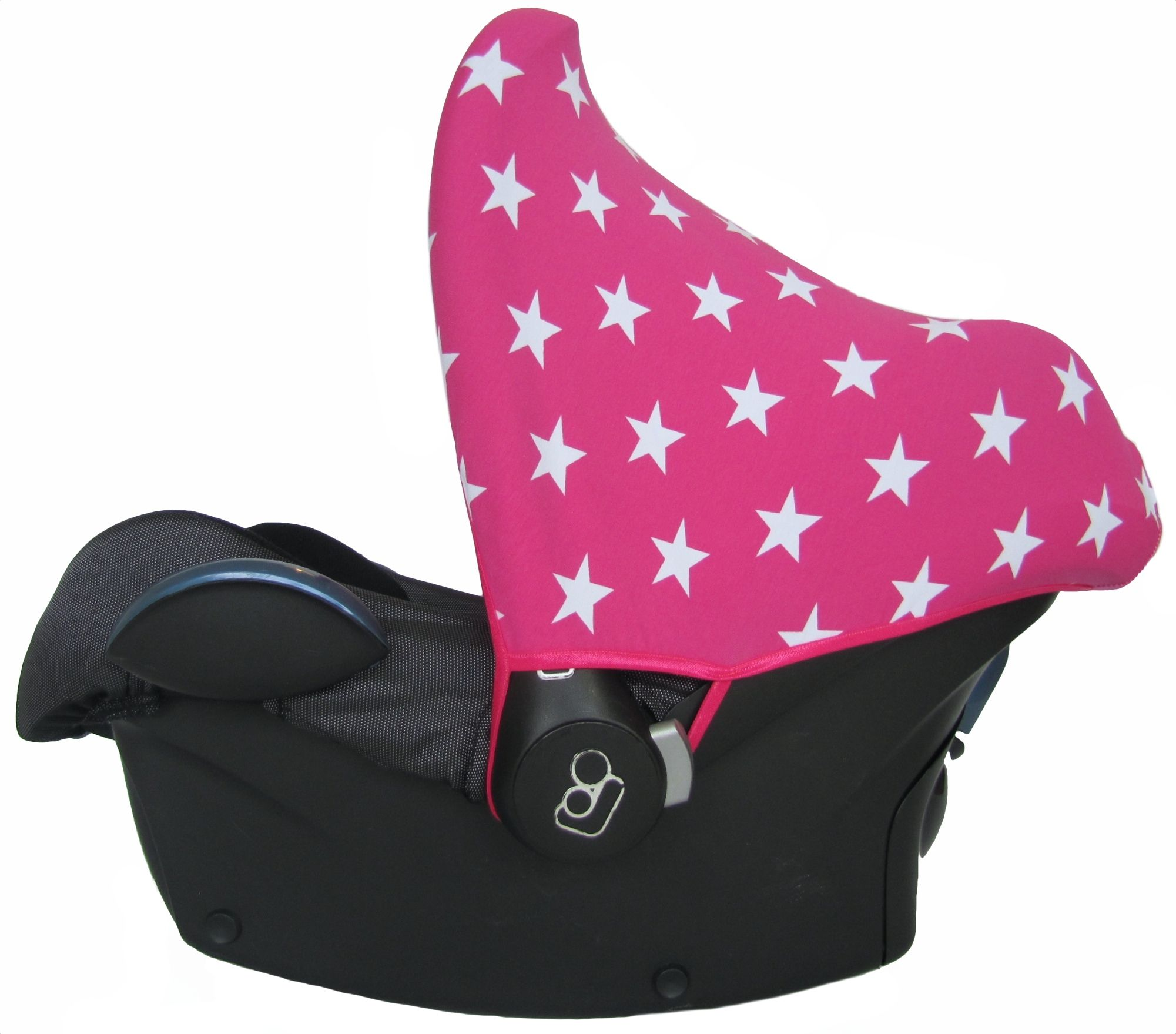 Priori Car Seat Cover