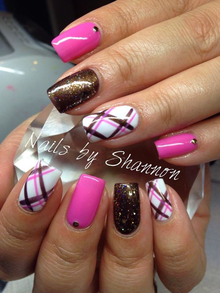 My favorite and most popular Gelish colors (Part III) ~ Shannon ...